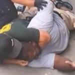 Un homme décède suite à une arrestation musclée à New-York : Le policier muté le temps de l'enquête