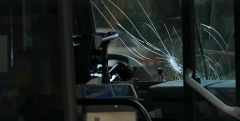 Un piéton de 83 ans happé par un autobus : L'état de l'octogénaire est jugé sérieux
