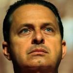 Brésil – Crash d'avion : Décès d'Eduardo Campos candidat à l'élection présidentielle