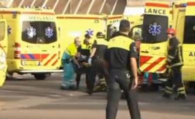 Accident Mortel de Monster Truck au Pays-Bas : Trois morts dont un enfant