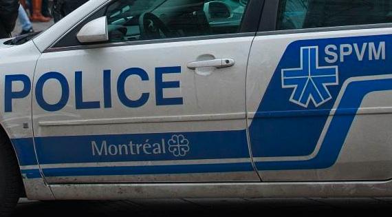 Agression à l'arme blanche dans Lachine : Deux suspects arrêtés