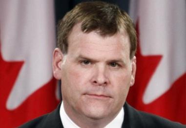 John Baird condamne la participation des Canadiens aux côtés des membres de l'État islamique