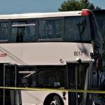 Le BST présente ses recommandations suite à la collision mortelle entre un bus d'OC Transpo et un train de VIA Rail