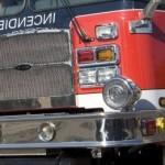 Pompiers de Montréal : Des Bannières pour protester contre la suspension de 35 de leurs collègues