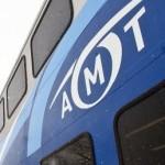 Saint-Jérôme : Un cycliste perd la vie suite à un accident avec un train de l'AMT