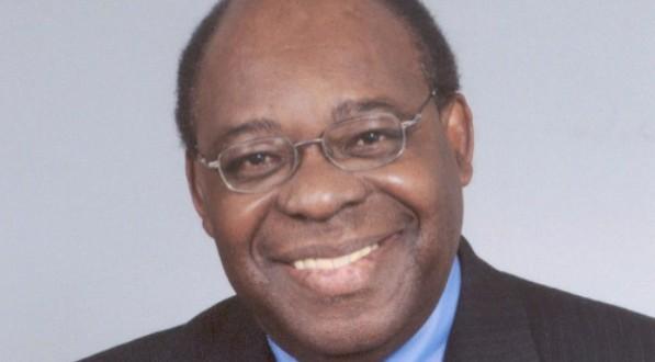 Ulrick Chérubin : Le maire d'Amos nous a quittés à l'âge de 70 ans