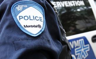 Un homme dans la trentaine grièvement blessé à Montréal