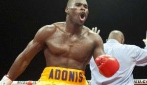 Adonis Stevenson attendu sur le ring le 19 décembre prochain à Québec
