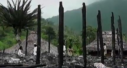 Colombie : 11 personnes appartenant à une communauté amérindienne perdent la vie à cause de la foudre