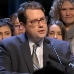 Direction du Parti Québécois : Bernard Drainville lance officiellement sa campagne
