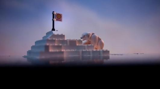A cause de Greenpeace, Lego annule son partenariat avec Shell