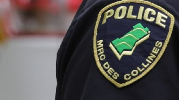 Une adolescente de 17 ans grièvement blessée après avoir été happée par une voiture à Cantley