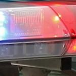 Accident sur l'autoroute 50 : Trois véhicules impliqués dont une voiture de la Sûreté du Québec