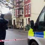 Attaque cannibale en Grande-Bretagne : Deux morts dont l'agresseur