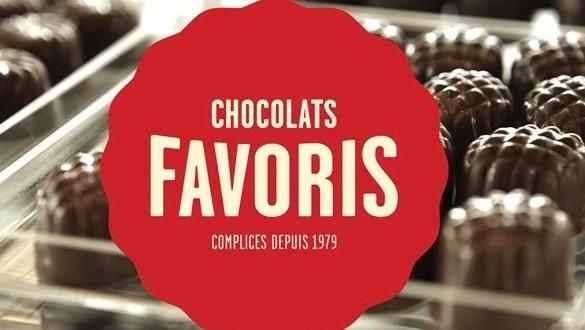 Chocolats Favoris annonce l'ouverture de 15 nouvelles succursales