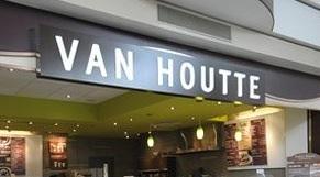 Le Groupe MTY vient d'acquérir les cafés-bistros Van Houtte