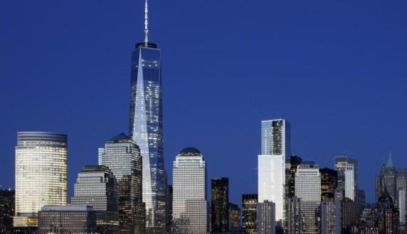 Le One World Trade Center ouvre ses portes pour ses premiers locataires
