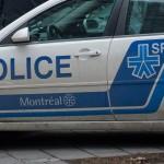 Le suspect qui avait tiré sur des policiers à Montréal a été interpellé