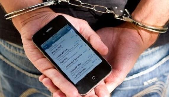 La Cour Suprême donne le droit aux policiers de fouiller les cellulaires en cas d'arrestation