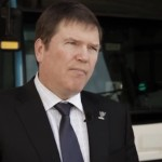La STM vient d'annoncer le départ de son directeur général Carl Desrosiers