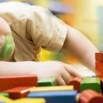 Les jouets mis en cause dans les blessures d'enfants : Une hospitalisation toutes les 3 minutes