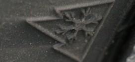Les pneus d'hiver obligatoires à partir de lundi : Une amende de 200 à 300$ en cas d'infraction