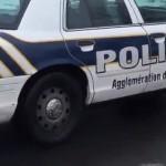 Les policiers de Longueuil donnent des billets de 100 dollars aux automobilistes