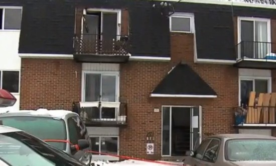 Quatre personnes dont deux enfants perdent la vie dans un incendie à Les Coteaux