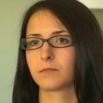 Emma Czornobaj récupère son permis de conduire