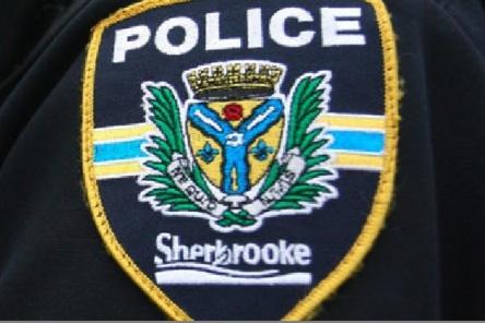 La Police de Sherbrooke lance un appel à témoins concernant un délit de fuite