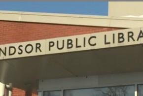 Bibliothèques municipales de Windsor : Une femme d'une vingtaine d'années recherchée