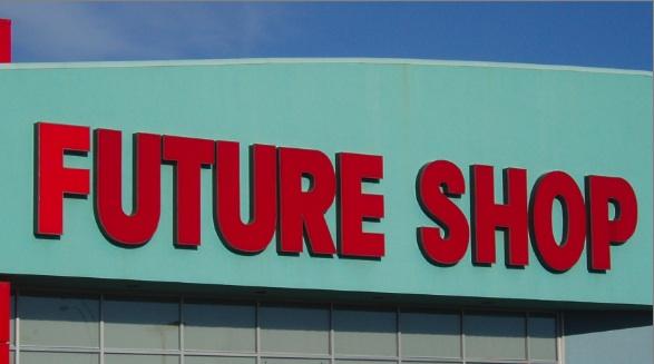 Fermeture définitive d'une soixantaine de magasins Future Shop au Canada