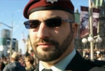 Le faux soldat Franck Gervais a plaidé coupable : Sa peine prononcée en mai prochain