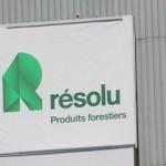 Produits forestiers Résolu ferme la machine 9 de son usine d'Alma : Perte de 85 emplois