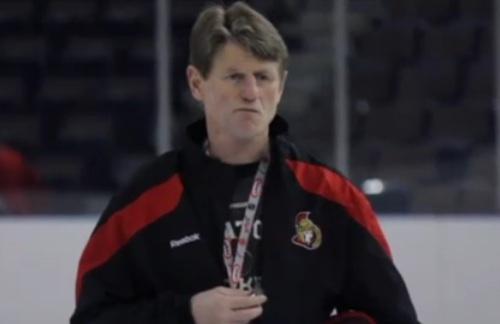 Mark Reeds n'est plus : L'entraîneur adjoint des Sénateurs d'Ottawa s'est éteint à l'âge de 55 ans