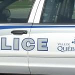 Un homme d'une trentaine d'années agressé à l'arme blanche à Saint-Augustin-de-Desmaures