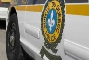 Coup de feu à Cap-Chat : Un homme d'une trentaine d'années arrêté