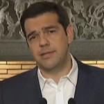 Dette Grecque : Alexis Tsipras organise un référendum le 5 juillet prochain