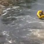 Le corps du pêcheur porté disparu depuis lundi a été repêché dans la rivière Ha! Ha!