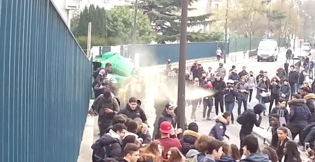 Bavures policières à Bergson: de nouvelles vidéos dévoilées