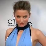 Johnny Depp : Amber Heard l'accuse de violence conjugale