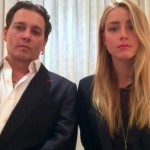 Johnny Depp et Amber Heard se séparent