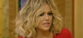 Khloe Kardashian demande le divorce pour la deuxième fois
