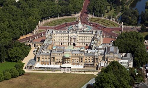 Palais de Buckingham : Un meurtrier voulait rencontrer la reine
