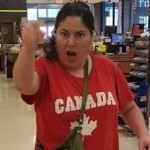 Agression d'une musulmane dans un supermarché de London : Une femme recherchée