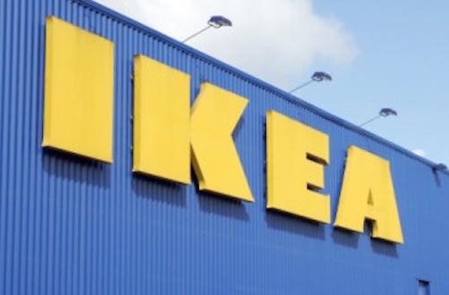 Ikea procède à un rappel de commodes suite à la mort d'enfants