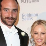 Kylie Minogue : Son mariage prévu dans quelques jours