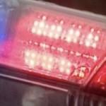 Lévis : Les pompiers ont porté secours à un travailleur en difficulté dans une nacelle