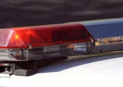 La découverte d'un corps dans une voiture en flammes à Sainte-Agathe-des-Monts