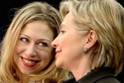 Naissance du deuxième enfant de Chelsea Clinton : C'est un petit garçon